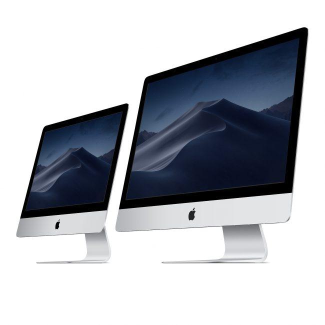Gamme iMac d'Apple