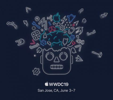 Apple : les dates de la WWDC 2019 sont connues