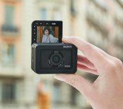 Sony RX0 II : la petite action-cam de Sony fait peau neuve