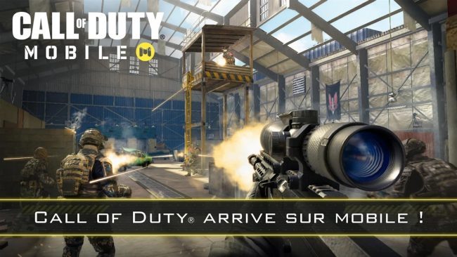 © Activision/Tencent