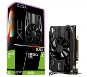 Nvidia lance la GeForce GTX 1660 pour jouer en Full HD sans se ruiner