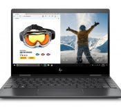 HP Envy : du nouveau pour les PC portables et convertibles de la gamme