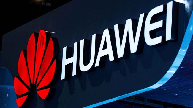 © Huawei