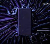 Le Huawei P30 s'offre un teaser vidéo avant son lancement