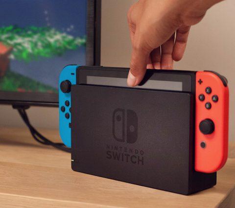 Nintendo Switch : les deux nouveaux modèles seraient en production