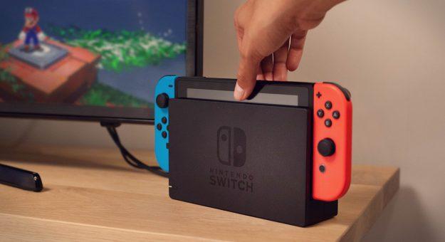 Nintendo Switch: sonprix baisse officiellement enFrance