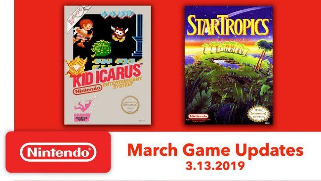 © Capture d'écran (Nintendo)