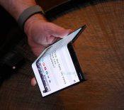 Huawei veut des smartphones pliables à moins de 1 000 euros d'ici deux ans