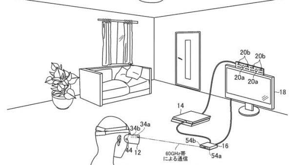 PS VR : Sony préparerait une version sans fil du casque de réalité virtuelle de la PS4