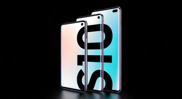 Samsung veut un smartphone avec écran intégral d'ici deux ans