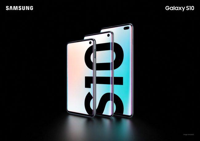 «Des petits trous, des petits trous, toujours des petits trous» © Samsung