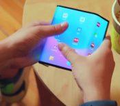 Xiaomi : sonsmartphone pliable se montre une nouvelle fois en vidéo