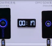 Le nouveau chargeur 100 W de Xiaomi promet de recharger votre smartphone en 17 minutes