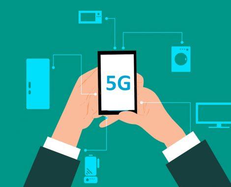 Sélection : les meilleurs smartphones 5G à moins de 450 euros