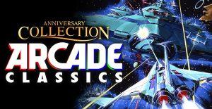 Test d'Arcade Classics Anniversary Collection : Aux origines du jeu de tir