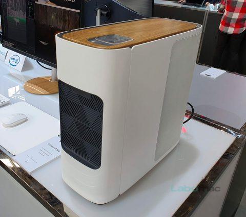 Acer lance ConceptD, une nouvelle marque de PC haut de gamme pour les créatifs