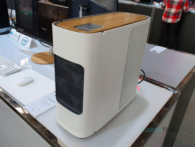 Acer ConceptD 500