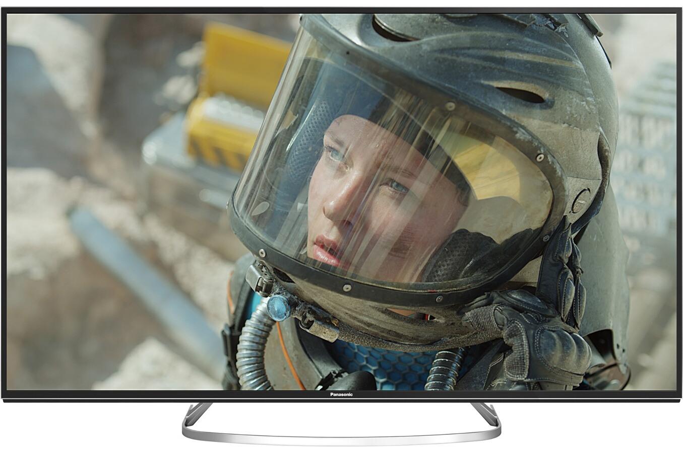 Test Labo du Panasonic TX-55FX620 : un téléviseur correct, sans plus
