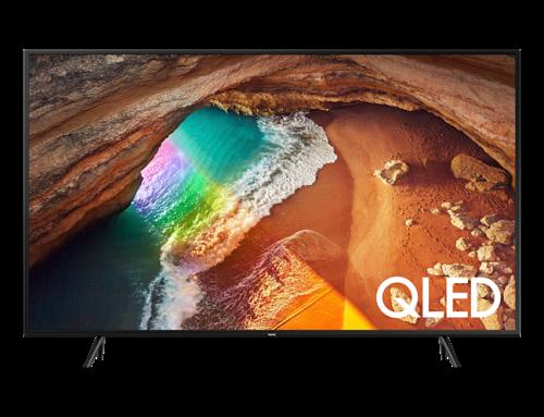 Test Labo du Samsung QE55Q65RAT : de belles images et un équipement sans faille