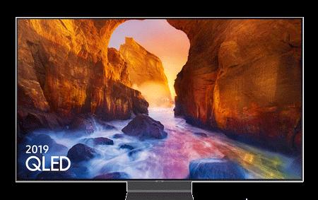 Test Labo du Samsung QE65Q90RAT : pour les téléspectateurs les plus exigeants
