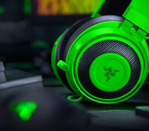 Razer Kraken : le célèbre casque revient dans une nouvelle version