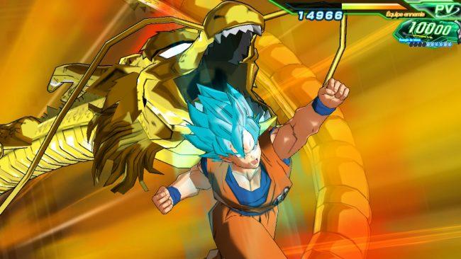 Super Dragon Ball Heroes – World Mission