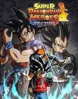 Test de Super Dragon Ball Heroes – World Mission : L'as de pique ?