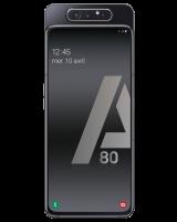 Prise en main du Samsung Galaxy A80 : le premier smartphone du Coréen à appareil photo rotatif