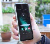 Samsung espérerait vendre 6 millions de smartphones pliables en 2020