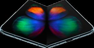 Prise en main du Samsung Galaxy Fold : à la découverte de son écran pliable