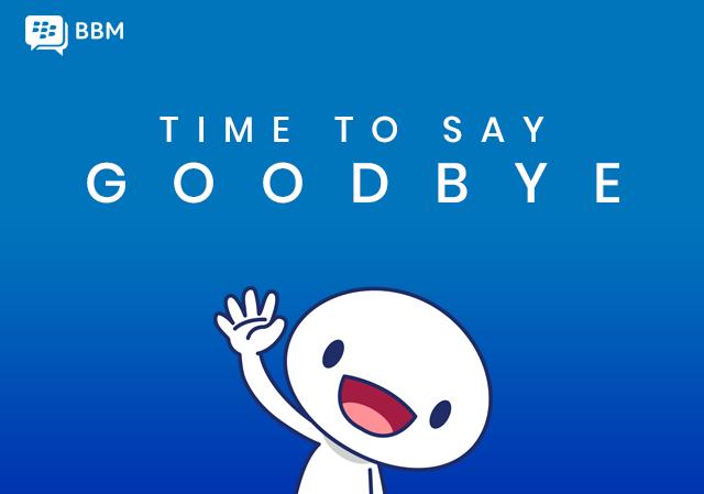 bbm adieu