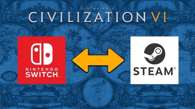© Sid Meier's Civilization/YouTube