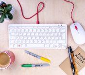 Le Raspberry Pis'offre une souris et un clavier officiels