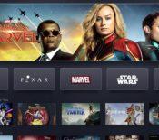 Disney+:des contenus en 4K sur 4 écrans simultanés avec l'offre de base
