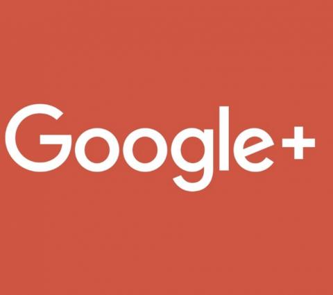 Voilà, Google+ ferme définitivement ses portes