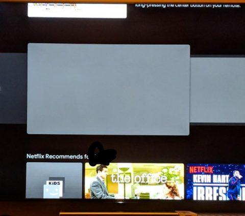 Android TV : Google se met à afficher de la publicité sur certains appareils
