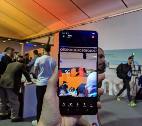 Oppo Reno : voici le prix et la date de sortie du smartphone à «aileron de requin»