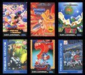 Sega Mega Drive Mini : dix nouveaux jeux sont annoncés