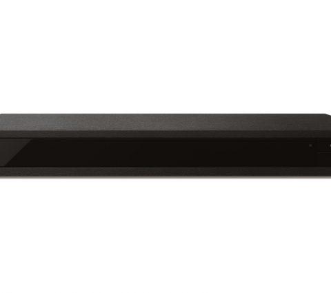 Sony UBP-X1100ES : le lecteur Blu-ray haut de gamme de Sony passe au Dolby Vision