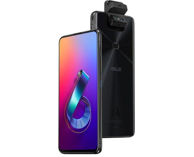 Asus ZenFone 6 30 Edition