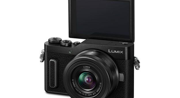 Panasonic Lumix GX880 : un petit hybride avec écran à selfies