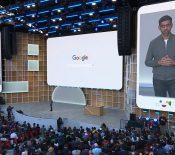 Google Assistant, Android Q, Pixel 3a, vie privée… que retenir de la Google I/O 2019 ?