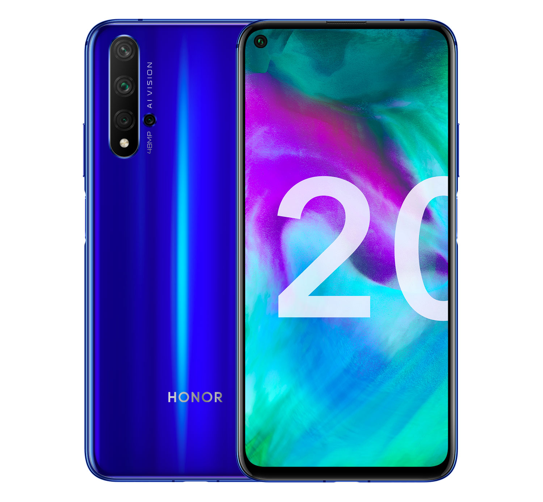 Le Honor 20 disponible cette semaine : un lancement très surveillé en perspective