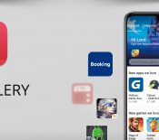 Huawei songe à Aptoide et son AppGallery pour remplacer le Play Store