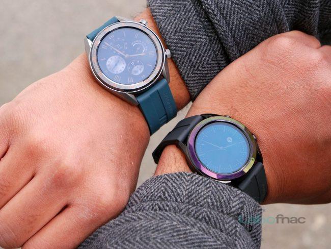 Huawei Watch GT 42 et 46 mm