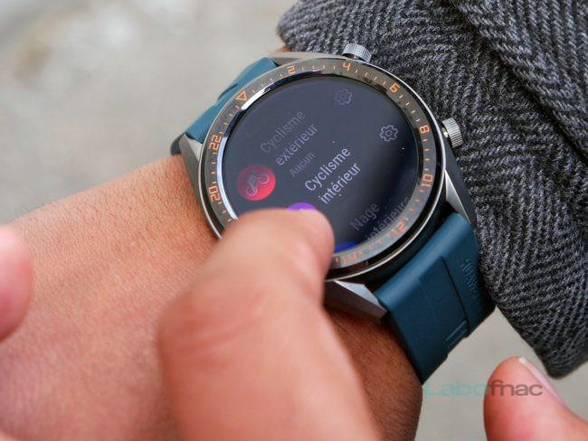 Huawei Watch GT 46 mm