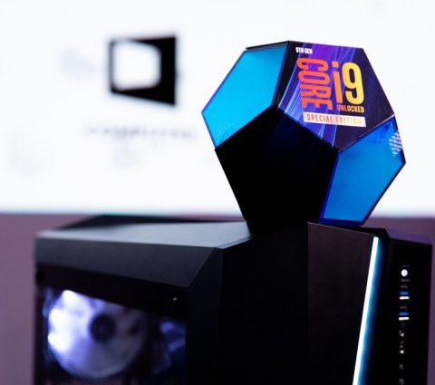 Computex 2019 – Intel dévoile le Core i9-9900KS, un processeur à 5 GHz sur tous les cœurs