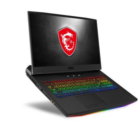 Computex 2019 – MSI met à jour ses PC portables gaming avec les GT76 Titan et GE65 Raider