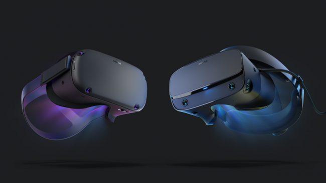 Oculus Quest & Rift