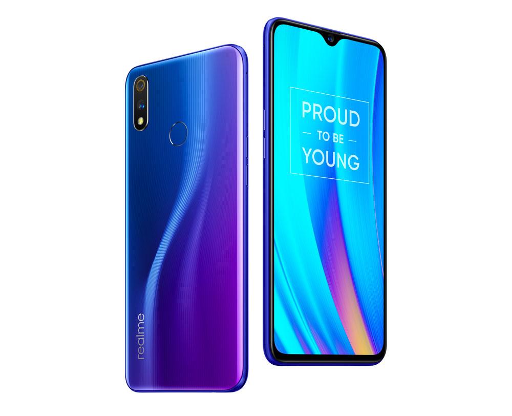Realme 3 Pro: la jeune marque se lance en France avec un smartphone très abordable